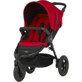 Carucior Britax - Romer B-motion 3 flame red