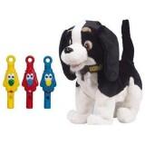 Catelus interactiv Giochi Preziosi Bobby Dog negru