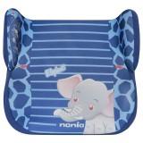 Inaltator auto Bertoni - Lorelli Topo Comfort Animals blue Elephant 2015