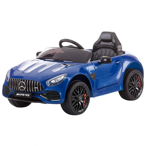 Masinuta electrica Chipolino Mercedes Benz AMG GT blue {WWWWWproduct_manufacturerWWWWW}ZZZZZ]