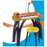 Orga electronica ODISEA cu microfon {WWWWWproduct_manufacturerWWWWW}ZZZZZ]