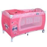Patut Bertoni - Lorelli Danny pink kitty cu 2 nivele