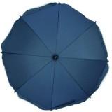 Umbreluta parasolara pentru caruciore Fillikid 75 cm marin