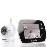 Videointerfon bi-directional Babymoov cu Touch Screen