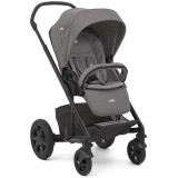 Carucior Joie Chrome Deluxe foggy grey