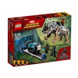 LEGO Confruntarea cu rinocerul langa mina (76099) {WWWWWproduct_manufacturerWWWWW}ZZZZZ]