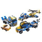 LEGO Creator - Camionul de Transport