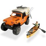 Masina Dickie Toys Playlife Camping Set cu figurina si accesorii {WWWWWproduct_manufacturerWWWWW}ZZZZZ]