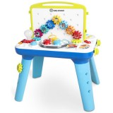 Masuta de activitati Baby Einstein Curiosity Table