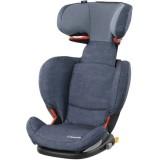 Scaun auto Maxi Cosi Rodifix Air Protect cu Isofix nomad blue