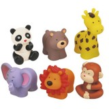 Set jucarii K's Kids Popbo Animale salbatice