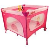 Tarc Arti Basicgo pink