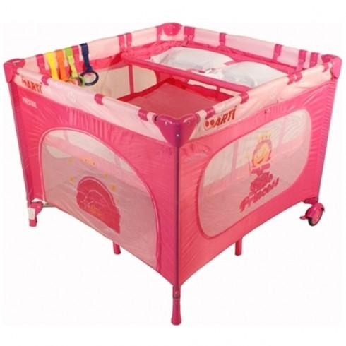 Tarc Arti Luxurygo pink