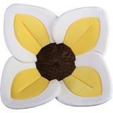 Cadita de plus Blooming Bath Lotus alb galben maro