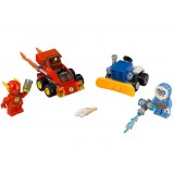 LEGO Mighty Micros: The Flash™ vs. Captain Cold (76063) {WWWWWproduct_manufacturerWWWWW}ZZZZZ]