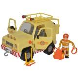 Masina Simba Fireman Sam Mountain 4x4 cu figurina si accesorii {WWWWWproduct_manufacturerWWWWW}ZZZZZ]
