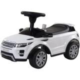 Masinuta Sun Baby Range Rover alb