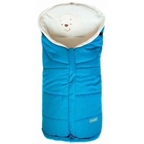 Sac de dormit Womar Holly N11 albastru