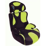 Scaun auto Berber Infinity Maxi verde