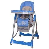 Scaun de masa Coto Baby Mambo albastru