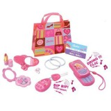 Set Lexibook Barbie Fashion