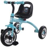 Tricicleta Sun Baby Basic turcoaz