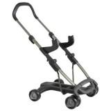 Adaptori Nuna pentru scaun auto scoica