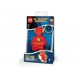 Breloc cu lanterna LEGO The Flash (LGL-KE65) {WWWWWproduct_manufacturerWWWWW}ZZZZZ]