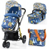 Carucior Cosatto Giggle 2 in 1 fox tale