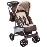 Carucior Lionelo Emma Plus brown