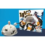 Joc Brainstorm Toys Igloo Mania