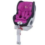 Scaun auto Skutt Protos cu sistem Isofix purple