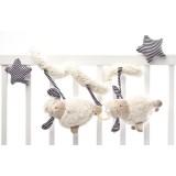 Spirala cu jucarii Sensillo Sheep