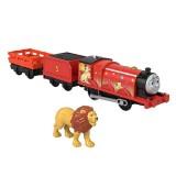 Tren Fisher Price by Mattel Thomas and Friends Lion James {WWWWWproduct_manufacturerWWWWW}ZZZZZ]