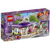 LEGO Cafeneaua de arta a Emmei (41336) {WWWWWproduct_manufacturerWWWWW}ZZZZZ]