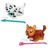 Set catelusi Giochi Preziosi Pet Parade Dalmatian cu Yorkshire Terrier
