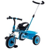 Tricicleta Eurobaby T305 albastru