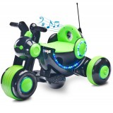 Vehicul Toyz Gismo 6V black