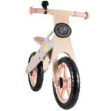 Bicicleta fara pedale Lionelo Casper pink