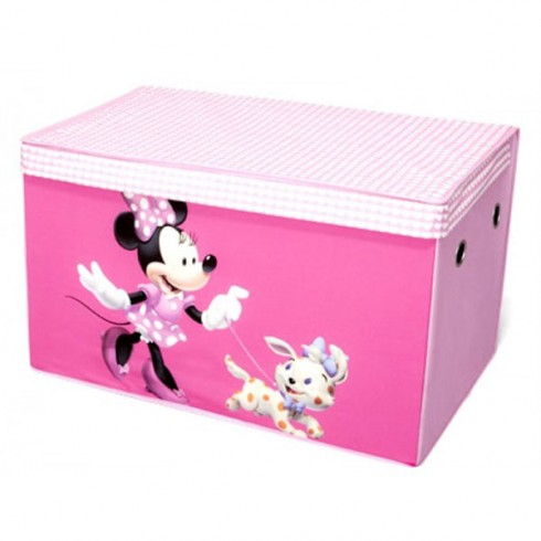 Cutie Delta Children Disney Minnie Mouse