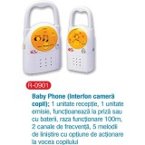 Interfon Primii Pasi Baby Phone Tip 1