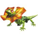 Joc de constructie Buki France Robotul Lizard