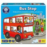 Joc educativ Orchard Toys Autobuzul Bus Stop
