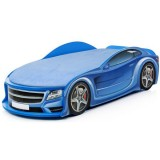 Patut MyKids UNO Mercedes albastru