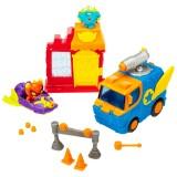 Set Magicbox Toys Super Zings Misiunea 1: Gogoasa vs Croissant {WWWWWproduct_manufacturerWWWWW}ZZZZZ]
