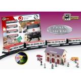 Trenulet electric Pequetren Cercanias Renfe