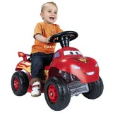 ATV Feber Cars Lightning McQueen