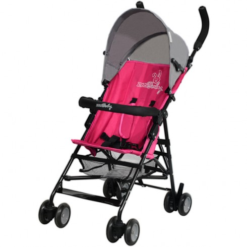 Carucior DHS Buggy Boo roz