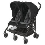 Carucior Maxi Cosi Dana For 2 nomad black