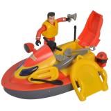 Jet Sky Simba Fireman Sam Juno cu figurina si accesorii {WWWWWproduct_manufacturerWWWWW}ZZZZZ]